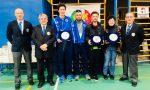 A Brignano trionfa lo sport: quasi 300 atleti in paese per il torneo di karate