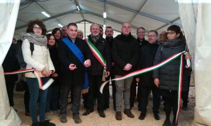 Inaugurata la 192° fiera di Sant'Apollonia FOTO