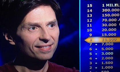 """Dentista di Fara tenta la scalata a """"Chi vuol essere milionario?"""""""