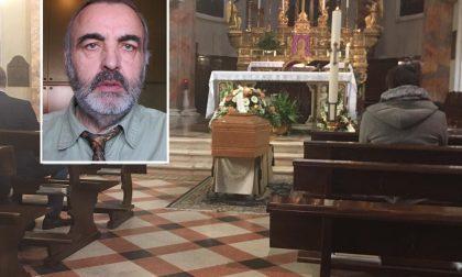 Lutto a Ciserano, addio all'ex sindaco Mario Foglieni