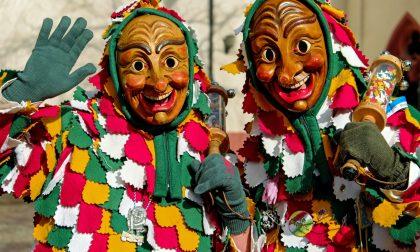 Carnevale 2020, è tempo di maschere, carri e piogge di coriandoli TUTTE LE SFILATE