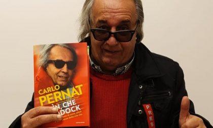 """""""Motori a cuore aperto"""", Carlo Pernat ospite a Treviglio"""