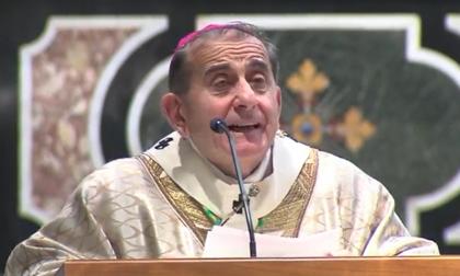 Coronavirus, il messaggio pasquale dell'arcivescovo Mario Delpini