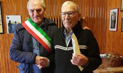 Si è spento a cento anni Luigi Giussani