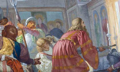 Madonna delle Lacrime, perché si festeggia domani (e non oggi, che è il 28?)