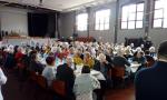 Gran pienone al pranzo sociale vailatese