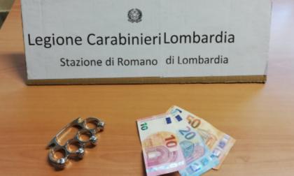 Estorsione in Posta a Romano, arrestati due pregiudicati di 50 e 34 anni