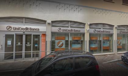 Esuberi Unicredit, a Caravaggio chiude la filiale