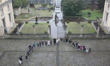 La Provincia apre le porte agli alunni delle elementari FOTO