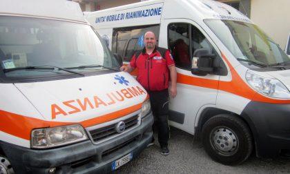 """""""In trent'anni sulle ambulanze mai vista una cosa simile…"""""""