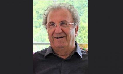 Covid-19, Treviglio in lutto per Luciano Nicoli