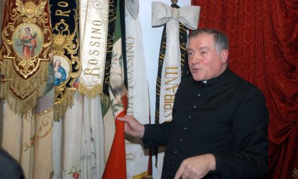 Coronavirus, è morto il parroco di Urgnano don Mariano