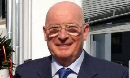 Fara piange Carlo Fumagalli, il punto di riferimento di anziani e pensionati