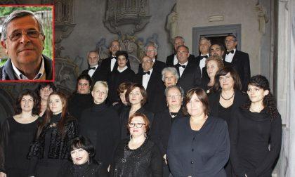 Dal Coro Icat a Treviglio Amarcord, lutto per Romano Zacchetti