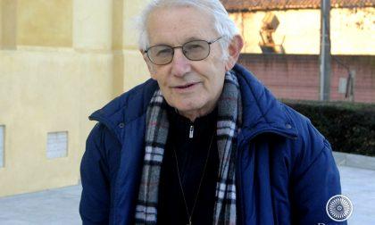 Si è spento don Arnaldo Peternazzi, aveva 86 anni