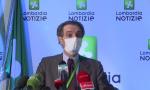 Mozione di sfiducia contro il presidente Fontana, si chiama fuori solo Italia Viva