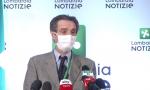 """Fontana: """"Pare che il trend si stia stabilizzando"""". Bertolaso positivo, progetto Fiera rallenta?"""