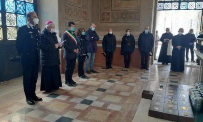 Sono tornati a Bergamo i primi 113 deceduti cremati in Emilia