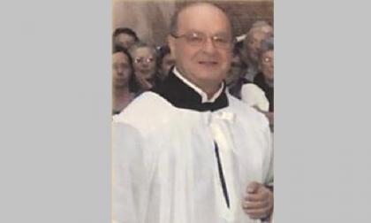 Cologno dice addio al vicario parrocchiale don Luigi