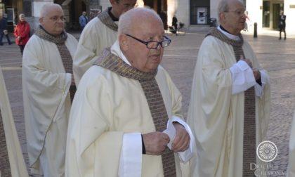 Ennesimo lutto nella Chiesa della Bassa: addio a  don Vito Magri