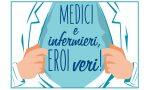 """Parte """"Medici e infermieri, eroi veri"""". Partecipa anche tu"""