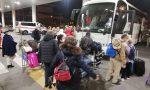 """Operazione """"Costa Luminosa"""", terminata l'odissea dei 40 passeggeri"""