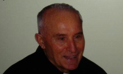 Rivolta dice addio al padre salesiano Alessandro Baroni