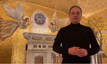 """Coronavirus a Treviglio,  il VIDEOMESSAGGIO del parroco: """"Diventi un'occasione"""""""