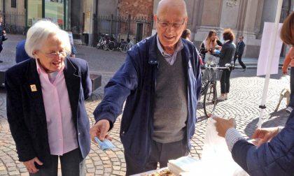 Lavoro, politica e solidarietà: Treviglio dice addio al cavalier Antonio Taroni