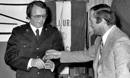 Addio al comandante Luigi Ferrari