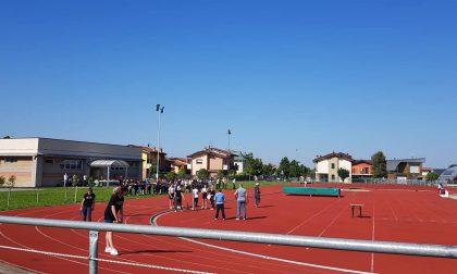 In Friuli si costruirà una pista di atletica ispirata a quella di Urgnano