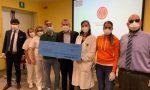 """Dai clienti de """"Le Due Torri"""" donati seimila euro al Policlinico San Marco"""