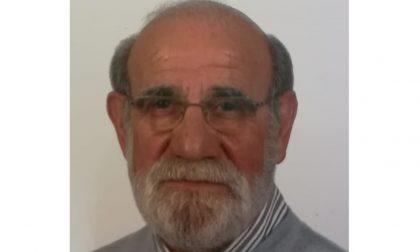 I bersaglieri e la Protezione civile di Pontirolo piangono Carlo Margutti
