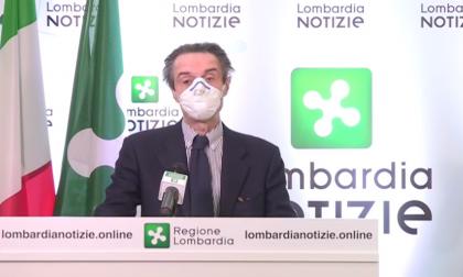 Piano Marshall per la Bergamasca, in arrivo dalla Regione 53 milioni di euro VIDEO