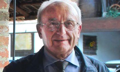 Ciao Pippo, Agnadello piange un pilastro della comunità sempre col sorriso