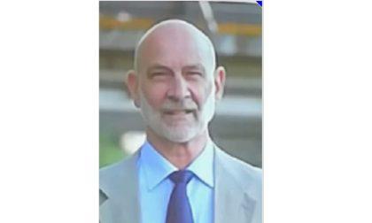 Il consigliere Pier Luigi Tibaldi ha perso la battaglia contro il Covid, Canonica in lutto