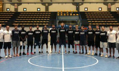 """Romano Basket e il futuro: """"Serve un taglio dei costi"""""""