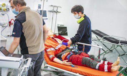 Ospedale Bergamo Fiera, test superati da oggi i primi pazienti