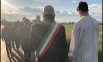 ll Coronavirus fa saltare il tradizionale pellegrinaggio dei calvenzanesi verso il Santuario di Caravaggio