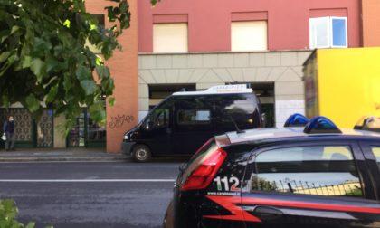 Rapina a Treviglio, assaltato un negozio in viale Oriano