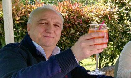 Agnadello in lutto per Marcello Giroletti