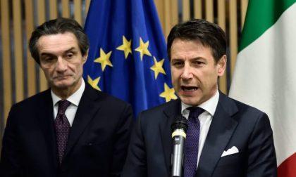 Il premier Conte a Bergamo in serata: prima visita in Lombardia dall'inizio della crisi