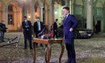 """Il premier Conte a Bergamo: """"La zona rossa? L'abbiamo considerata ma il contagio era già diffuso"""" VIDEO"""
