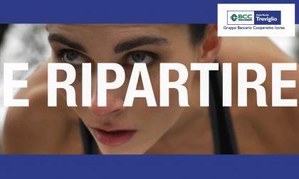 """Bcc Treviglio lancia #insiememaidivisi: """"Solo restando uniti torneremo più forti di prima"""" VIDEO"""