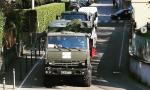 Anche alla casa di riposo di Spirano arriva l'Esercito russo per la sanificazione