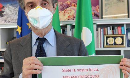 Raccolta fondi di Regione Lombardia, raggiunti i 100 milioni di euro