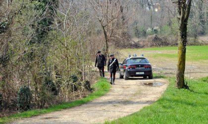 Spacciatore si tuffa nell'Oglio per fuggire dai carabinieri, arrestato