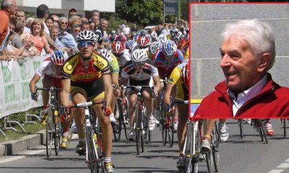 Il ciclismo bergamasco piange Pietro Ravelli