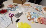 La droga nascosta dietro una presa a muro: arrestato VIDEO