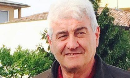 Ettore Premoli lascia il comando dei Vigili del fuoco di Treviglio